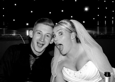 Wedding DJ Glasgow - Partick Burugh Halls Wedding