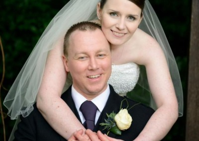 Wedding DJ Lanarkshire - Hayley & Kenny