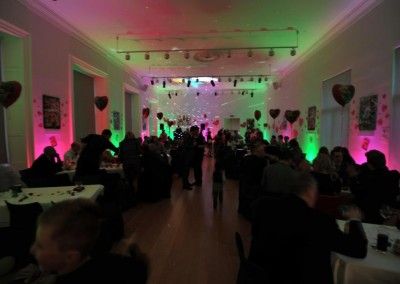Glasgow-Wedding-DJ-Mood-Lighting