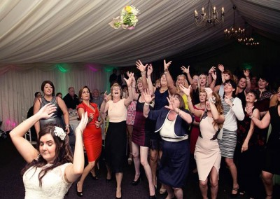 Glasgow Wedding DJ - Stephen J Elliott
