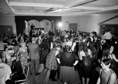 Lanarkshire Wedding DJ