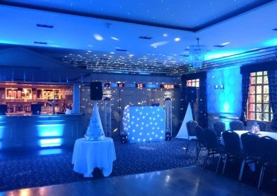 Wedding Parkville Hotel Blantyre